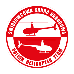 Bartosz Kończalskirepresentative of the Polish National Helicopter Team